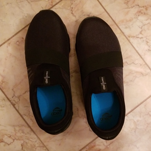 Abeo / Walking Store Shoes - Abeo Slip On Shoes